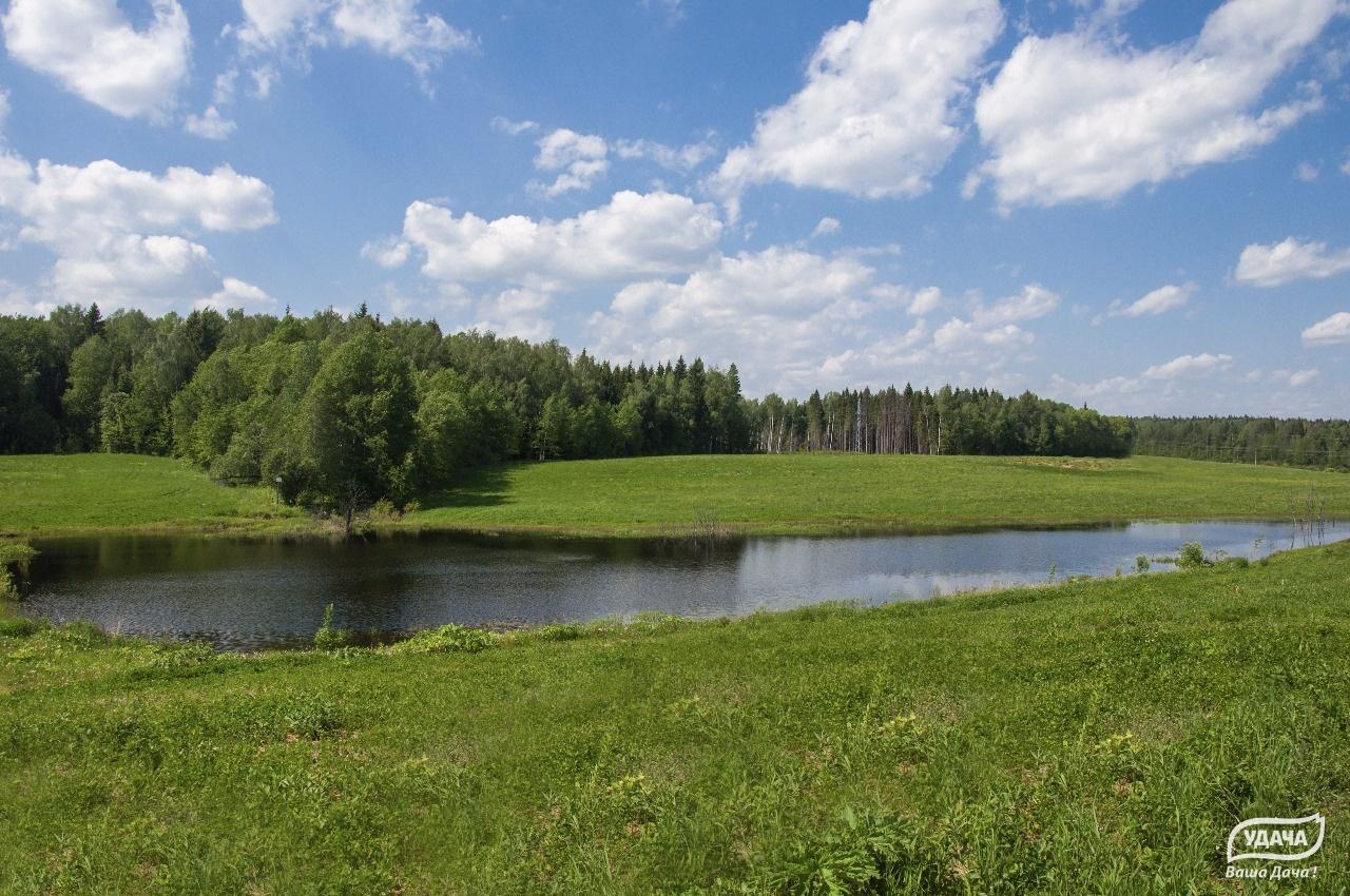 Коттеджный посёлок  «Залесье» по адресу Московская обл, Пушкинский р-н, Ординово д в 28км от МКАД предложения по цене от 935 000 руб.