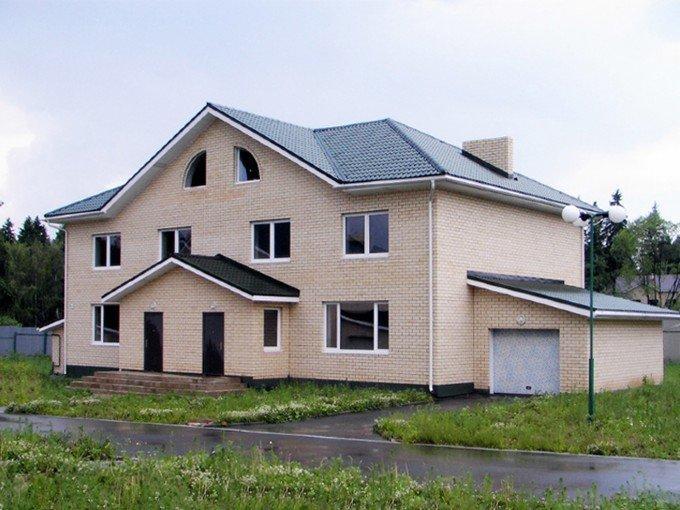 Коттеджный посёлок  «Елки» по адресу Московская обл, Солнечногорский р-н, Елино д в 58.5км от МКАД предложения по цене от 6 000 000 руб.