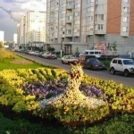 Самый благоустроенный район столицы на сегодня–Северное Бутово