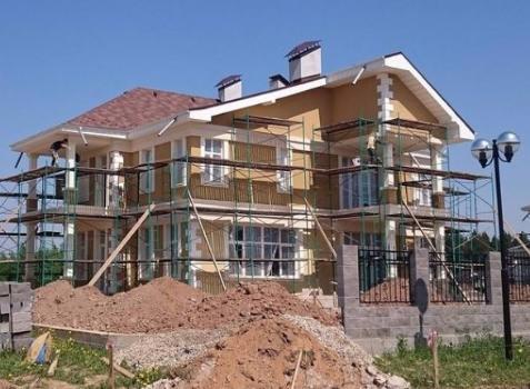 Коттеджный посёлок  «Папушево» по адресу Московская обл, Одинцовский р-н, Папушево д в 21.9км от МКАД предложения по цене от 8 500 000 руб.
