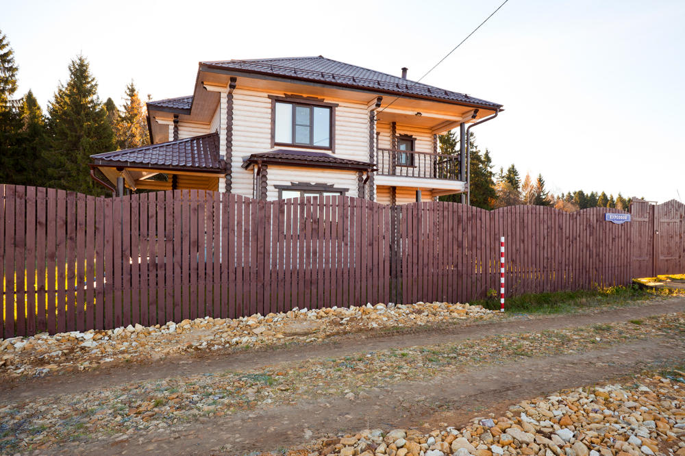 Коттеджный посёлок  «Октава» по адресу Московская обл, Клинский р-н, Ситники д в 62км от МКАД предложения по цене от 621 000 руб.