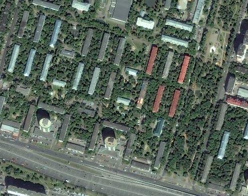 ЖК «В кварталах 75-82»