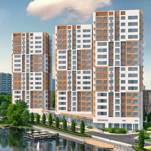 Ипотека на апартаменты под 12% в ЖК «Ривер Парк»