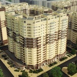 ГК «Инград» объявляет старт продаж квартир в 18 корпусе ЖК «Новое Пушкино»