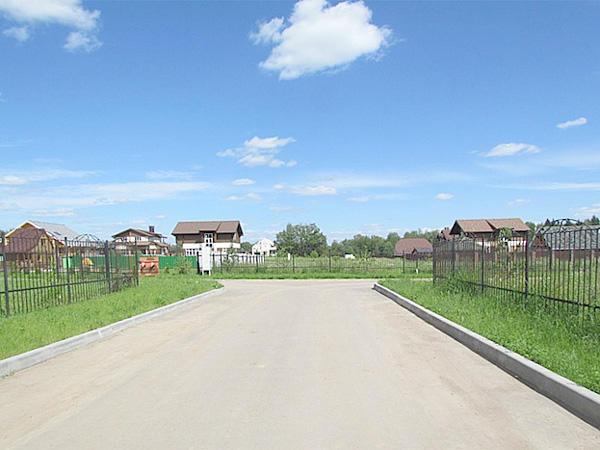Коттеджный посёлок  «Оранж Клаб (Orange Club)» по адресу Московская обл, Истринский р-н, Веретенки д в 49.5км от МКАД предложения по цене от 2 900 000 руб.