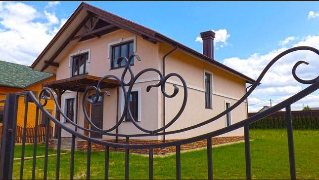 Коттеджный посёлок  «Иволги» по адресу Московская обл, Истринский р-н, Манихино д в 26.1км от МКАД предложения по цене от 7 255 500 руб.