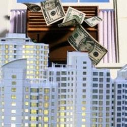 Рост цен дешевого жилья