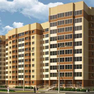 Достройкой проблемного жилого комплекса в подмосковном Нахабино займется ГК «Эталон»