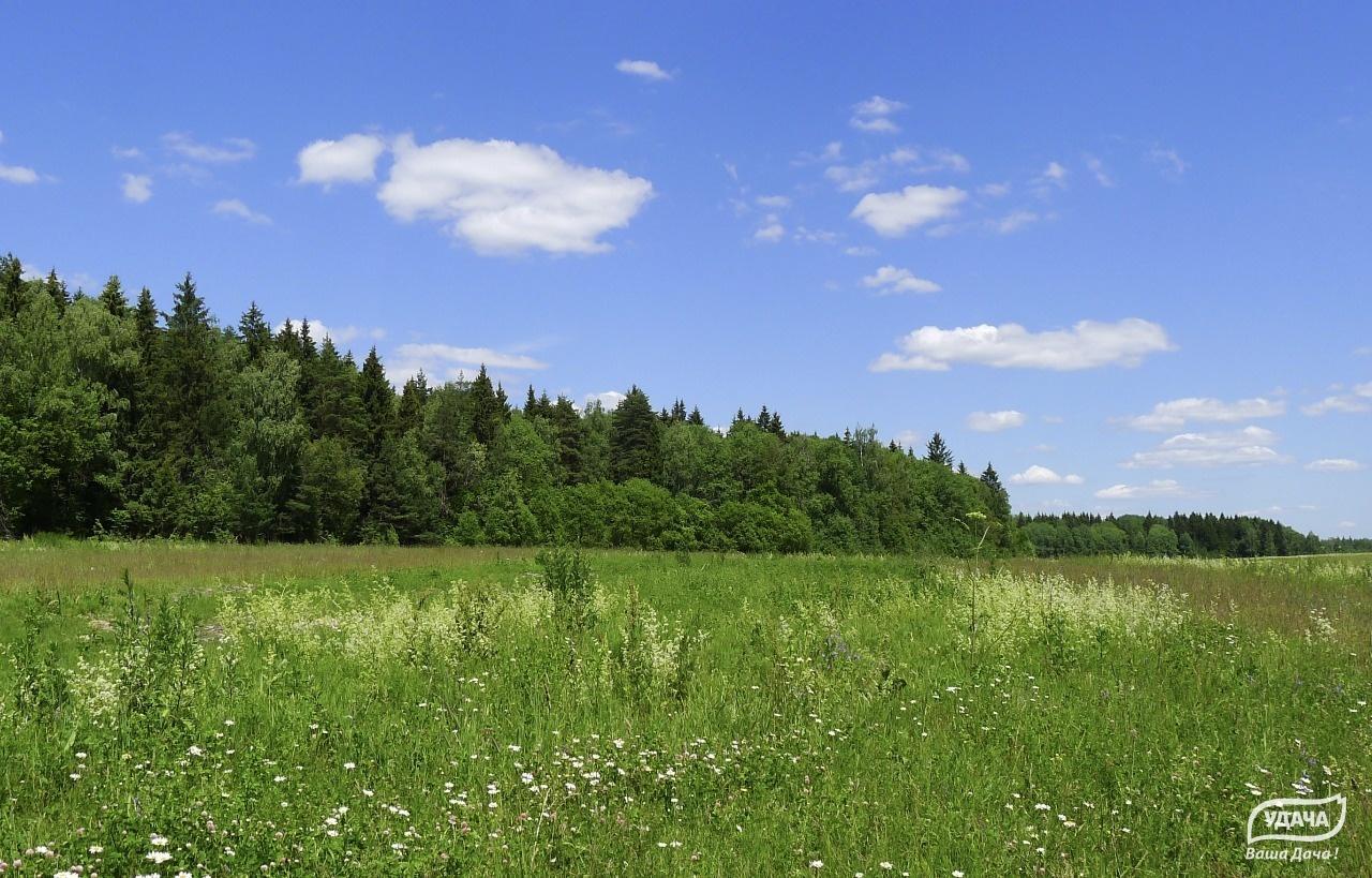 Коттеджный посёлок  «Высоты 2» по адресу Московская обл, Наро-Фоминский р-н, Меличкино д в 89.6км от МКАД предложения по цене от 550 000 руб.