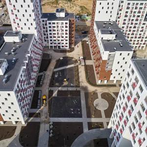 «ЖК «Новокрасково»: последние квартиры в 1-м и 2-м корпусе