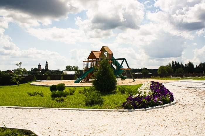 Коттеджный посёлок  «Соколиная гора» по адресу Московская обл, Чеховский р-н, Оксино д в 46.8км от МКАД предложения по цене от 800 000 руб.