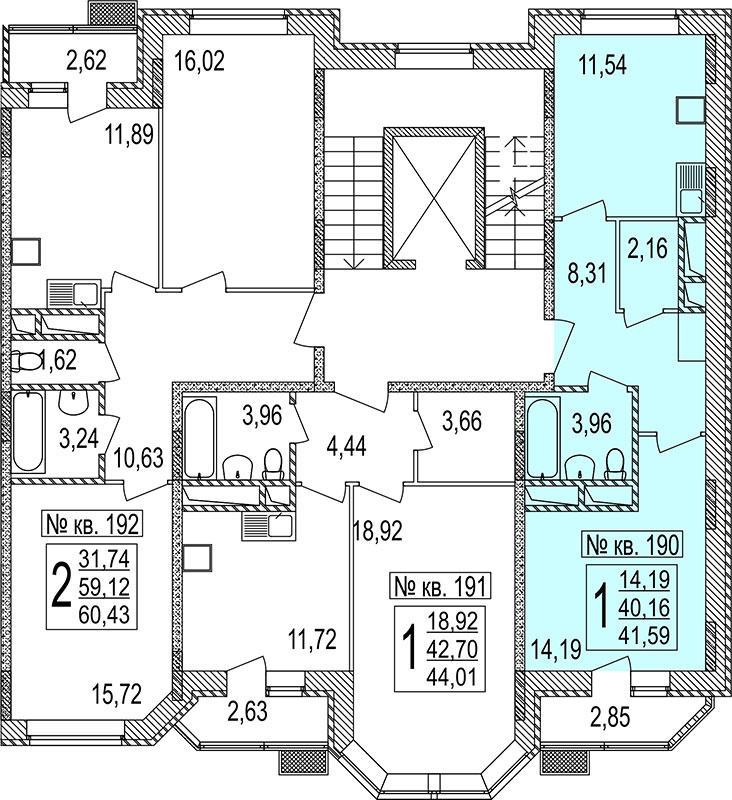 Жилой комплекс Болтино купить недвижимость в Мытищах от