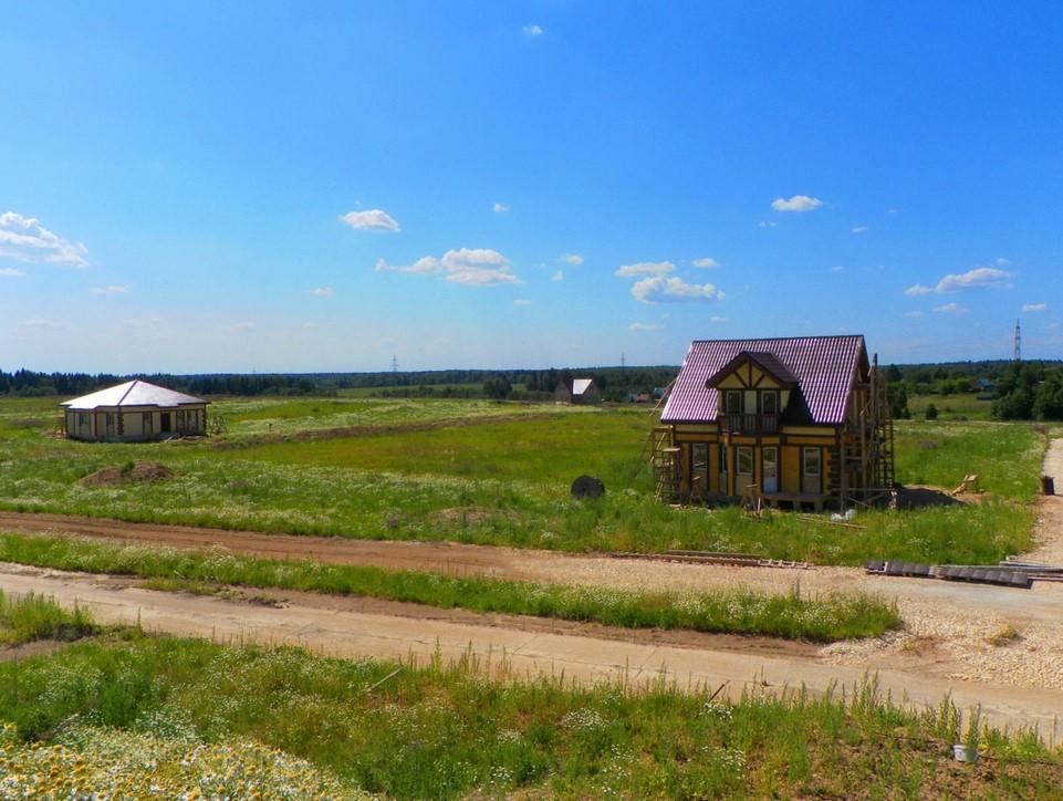Коттеджный посёлок  «Шишаиха» по адресу Московская обл, Истринский р-н, Савельево д в 49.5км от МКАД