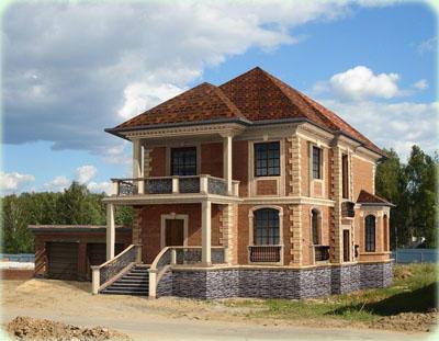 Коттеджный посёлок  «Алексино» по адресу Московская обл, Истринский р-н, Алексино д в 27.2км от МКАД предложения по цене от 3 360 000 руб.