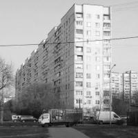 Серия дома П-31