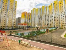 Жилой комплекс «Первый Зеленоградский»?>