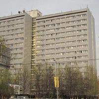 Серия дома 1МГ-601Ж